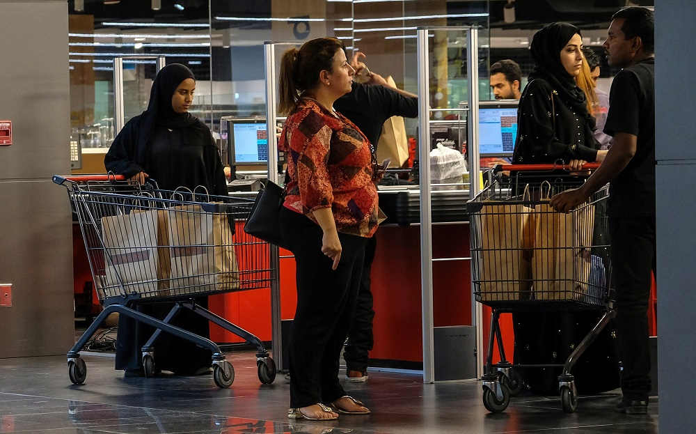 Coba Membantu Turki Kirim 5 000 Ton Makanan Ke Qatar