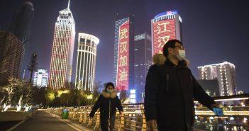 Laporan Terakhir Virus Corona, 16 Orang Asing Terinfeksi di China