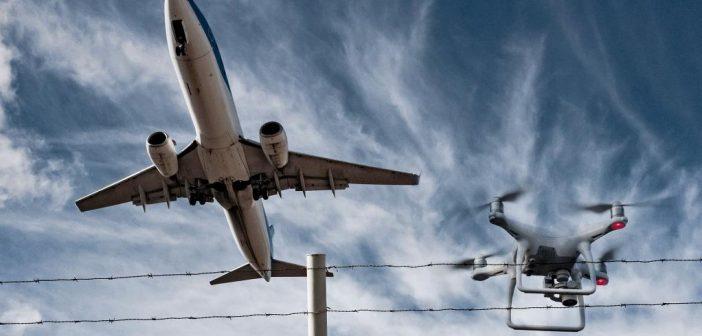 Gegara Drone, Bandara Adolfo Suarez-Madrid Barajas Terpaksa Ditutup Dua Jam